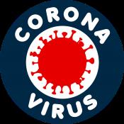 ilustrasi corona virus