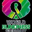Logo World Blind Summit 2021